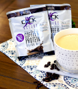 Single Serving Packet of Click Active Protein in Mocha Flavor
