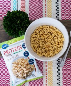 Kay's Naturals Protein Cereal, French Vanilla