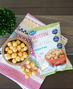 Kay's Protein Puffs - Mac & Cheese
