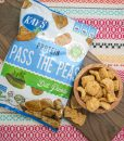 4oz bag of Kay's Naturals Pass the Peas in Dill Pickle