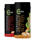 Chike Powdered Peanut Butter - Original & Chocolate