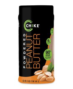 Chike Powdered Peanut Butter - Original