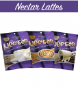 Syntrax Nectar Samples Lattes