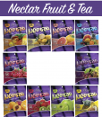 10 Flavors of Syntrax Nectar Protein Powder Samples